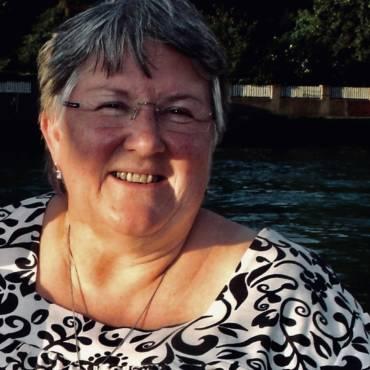 Karin Furer